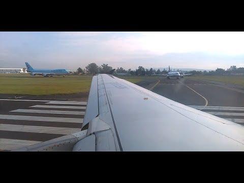 Guadalajara - Tijuana | Volaris | Airbus A320