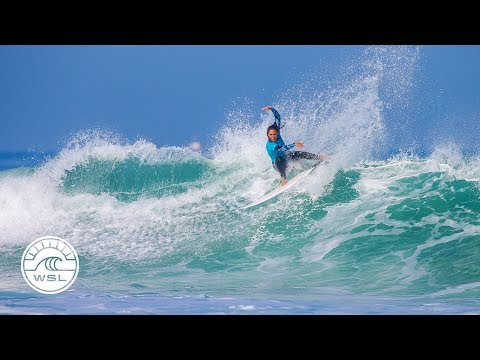 2018 Junior Pro Biscarrosse: Champions Crowned on Epic Sunday in Biscarrosse.