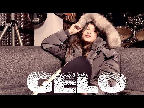 GELO Melim  Cover - Rafa Gomes