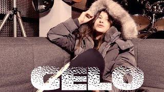 Baixar GELO (Melim) | Cover - Rafa Gomes