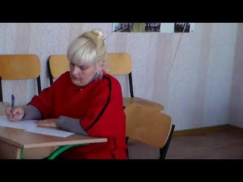 avdeevkaportal: Відеофіксація конкурсного відбору на посаду директора школи №2 17.10.2019