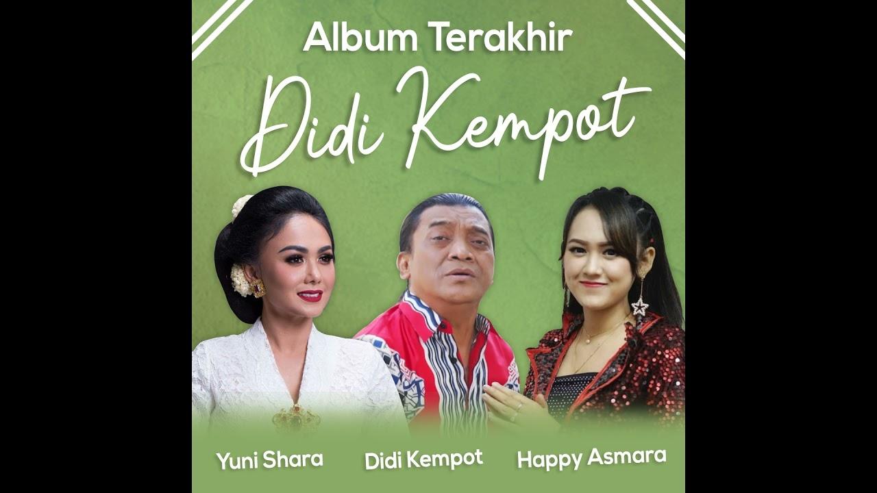 Lirik Lagu Kapusan Janji Didi Kempot Feat Yuni Shara Lengkap