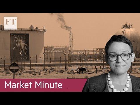 Opec meeting, BoE stress tests   Market Minute