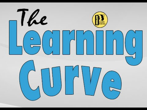 Learning Curve   December 2015