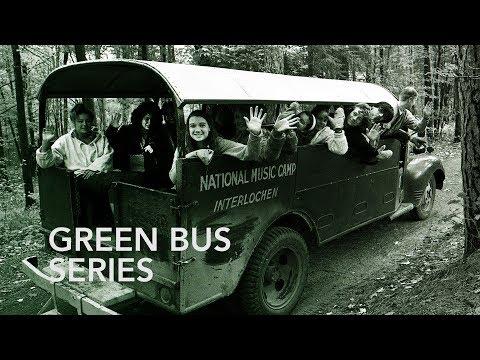 "Green Bus Series - ""Loveless"" by Sofia Valdes Herrera - Interlochen Center for the Arts"