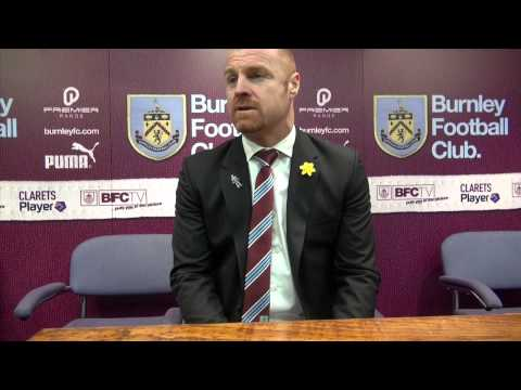 Burnley vs Leeds Post match