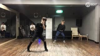 갓세븐(GOT7) - 니가하면(If You Do) Mnet 너목보4 practice (by 동훈)