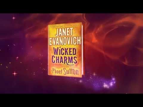 WICKED CHARMS by Janet Evanovich (commercial)