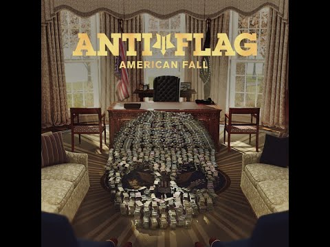 Anti-Flag - American Attraction