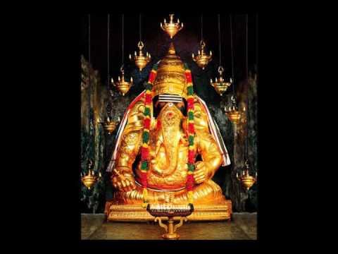 SRI VINAYAGAR AGAWAL VINAYAGAR AGAVAL BY SEERGAZHI  ஸ்ரீ விநாயகர் அகவல் சீர்காழி