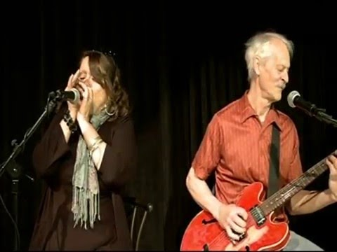 Talk 'N Tunes #95 - Cheryl Arena & Pete Henderson