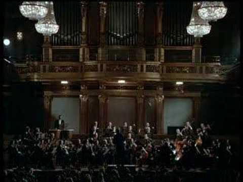 Mozart Sinfonía nº 35 Haffner Karl Bohm (4 de 4)