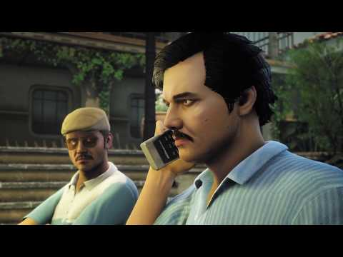 Narcos: Rise Of The Cartels GAMEPLAY |