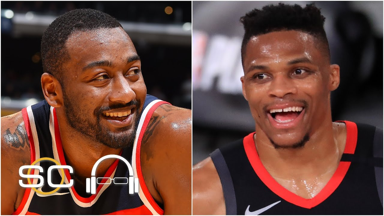After Russell Westbrook-for-John Wall blockbuster trade, Wizards ...