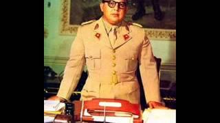 General Marcos Pérez Jiménez Dia del Trabajador