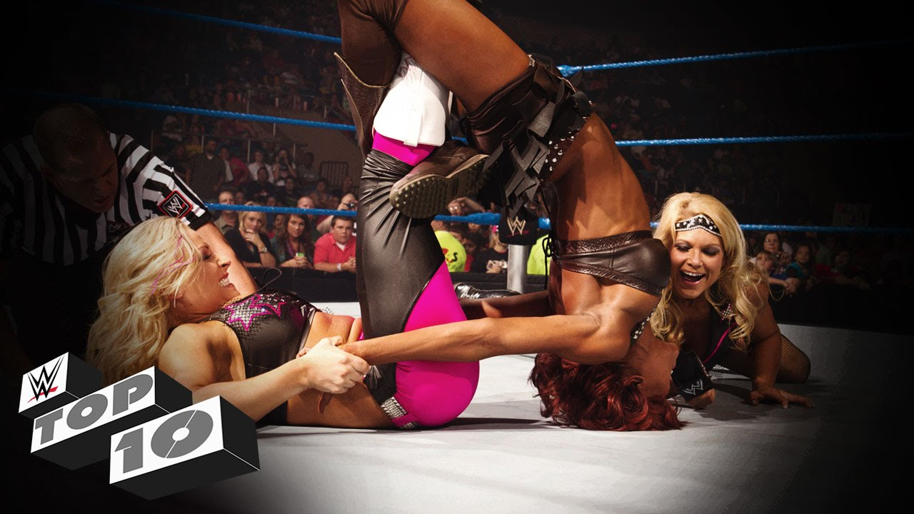 wwe blog divas oops - photo #11