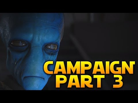 CAMPAIGN PLAYTHROUGH - Part 3 - Star Wars Battlefront 2