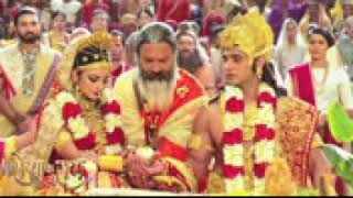 Siya Ke Ram   Ram Sita Subh Vivah Song star plus