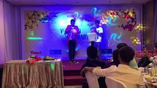 Mạc Văn Khoa Đại Náo Tiệc Sinh Nhật mới nhất