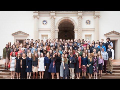 Mass for the Graduates | Thomas Aquinas College