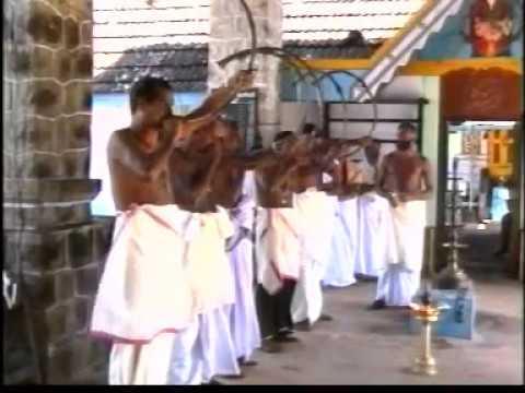 Kombu patt - Machat Appu Nair & Party - കൊമ്പ് പറ്റ് - മച്ചാട് അപ്പുനായരും സംഘവും