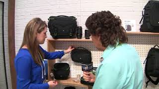 CES 2015: Case Logic Camera & Gadget Bags