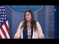White House Defends Firing Of FBI Director Comey