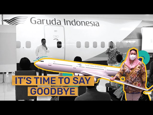 YENNY WAHID | It's Time To Say Goodbye