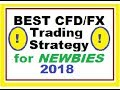BEST TRADING STRATEGY for CFD & FX Brokers (2018)