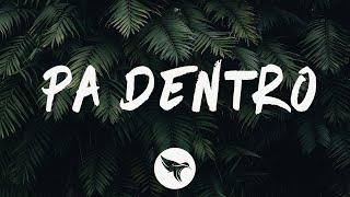 JUNGLEBOY - Pa Dentro (Letra / Lyrics) Dayvi, Disco Fries