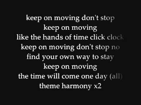 Soul II Soul - Keep On Moving lyrics