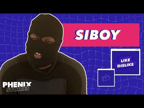Youtube: Siboy – Like & Dislike avec Naza, le PSG en Ligue des Champions & J.LO 🏆💃🏻