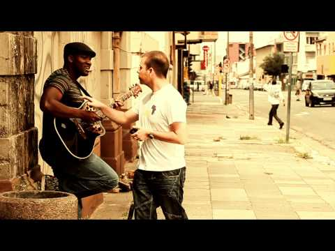 """Kunle-Ayo ft RJ Benjamin """"Words In My Head"""""""