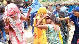 #Ashish_Sahu desi baind Baja dance Bhojpuri mix ((Ashish Sahu)) गांव देहात की भाभी का सुपरहिट बैंड