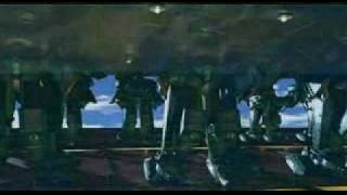 Kosheen - Gone (Nordcore Remix / Final Fantasy)