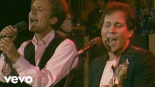 Simon & Garfunkel - Late In the Evening