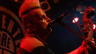 Demented Are Go - Epileptic Fit (HD Live)