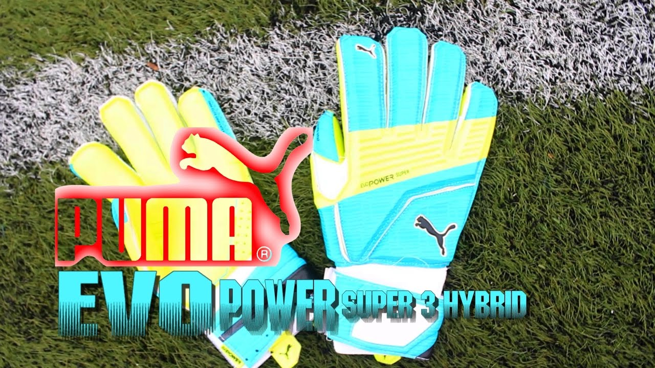 puma evopower super