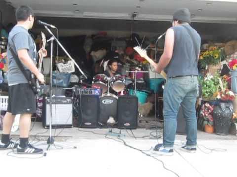 The Rejected-Espiritu del Punk//The Spirit of Punk