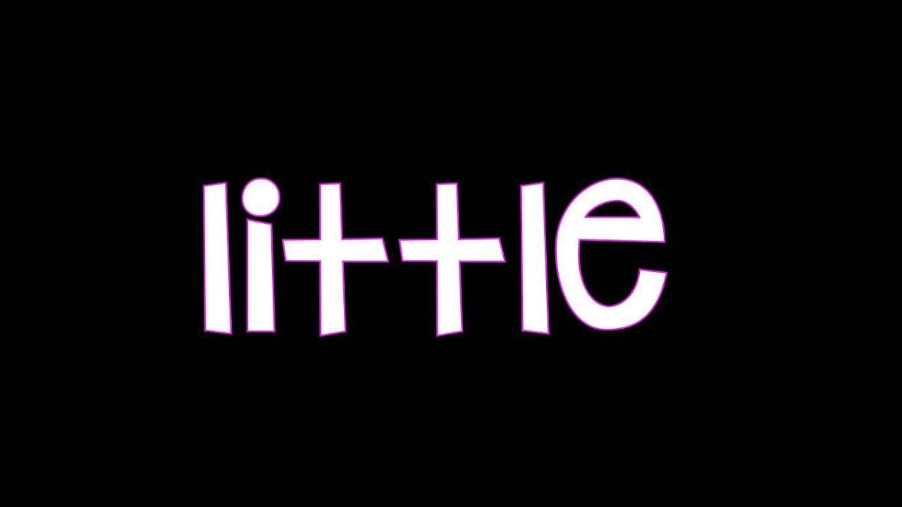 Sight Word 'little' - YouTube