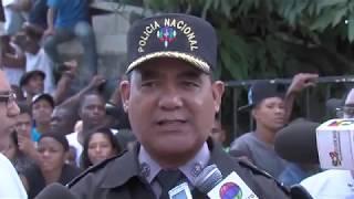 Policia Matan a los hermanos Omar y Cesar López Mendez (Los Mocanitos) en enfrentamiento '''VIDEO''