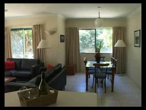 Currumbin Sands Gold Coast Accommodation