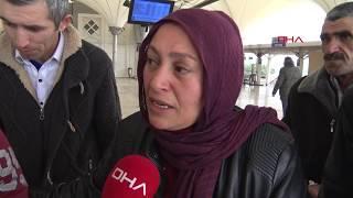 Ankara'da eşini ve kayınvalidesini öldüren zanlı kulübede yakalandı