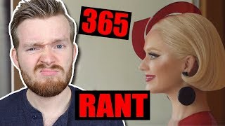 """Katy Perry & Zedd's """"365"""" Music Video Was Really Awful [rant]"""
