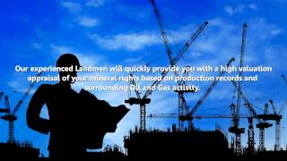 Buy / Sell Oil And Gas Mineral Rights | Gas Royalty Buyer
