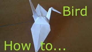 Akira Yoshizawa's 101st anniversary: make your own origami ... | 180x320