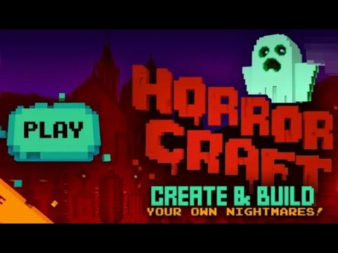 Horror Craft Scary Exploration - Android Gameplay HD