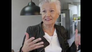 Greta Silver. Mit 69