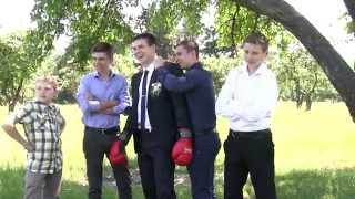 Свадебный клип Дима и Юля