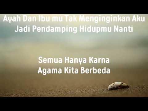Erna Angelina - Mengapa Kau Dusta ( With Lyric )